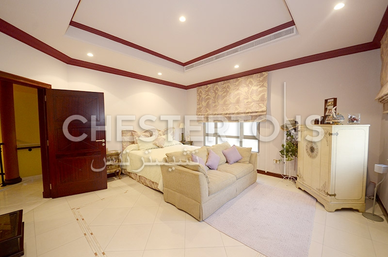 Garden Homes Frond K | Palm Jumeirah | PICTURE6