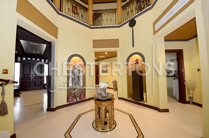 Garden Homes Frond K | Palm Jumeirah | PICTURE9