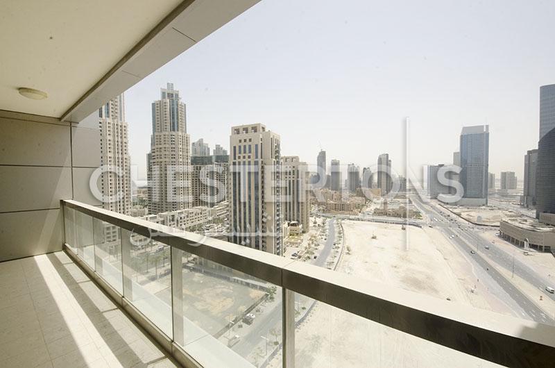 8 Boulevard Walk | Downtown Burj Dubai | PICTURE10