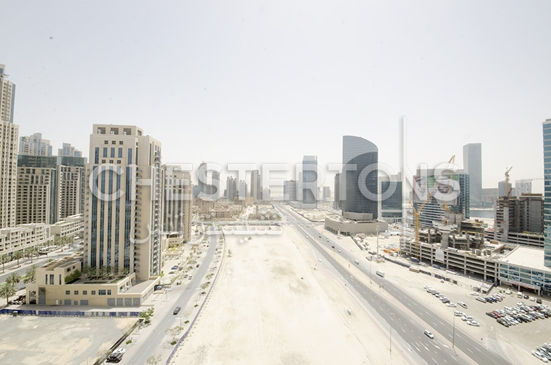 8 Boulevard Walk | Downtown Burj Dubai | PICTURE12