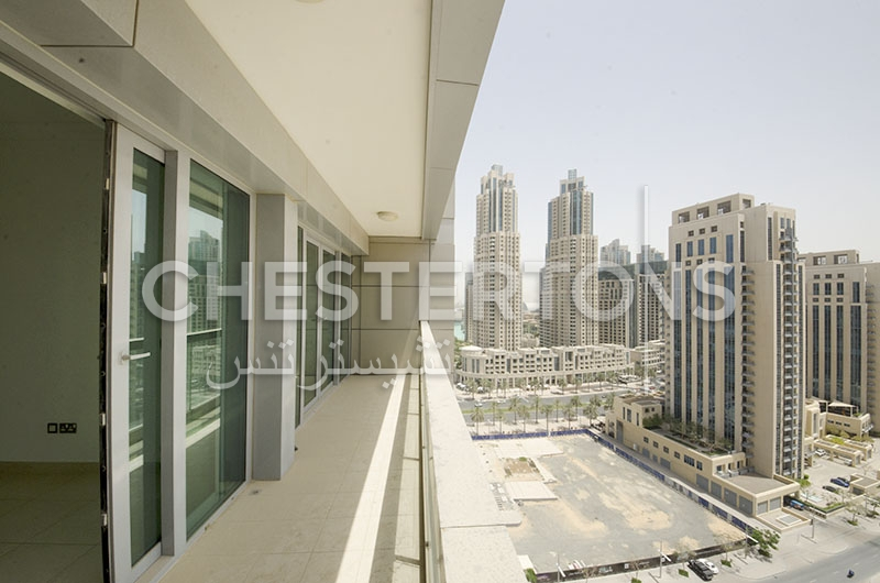 8 Boulevard Walk | Downtown Burj Dubai | PICTURE7