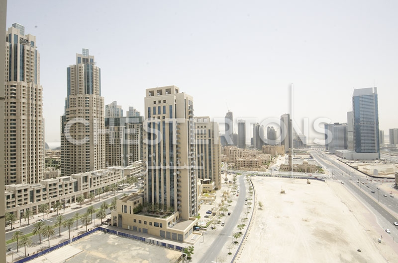 8 Boulevard Walk | Downtown Burj Dubai | PICTURE9