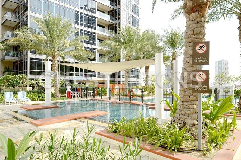 South Ridge 6 | Downtown Burj Dubai | PICTURE6
