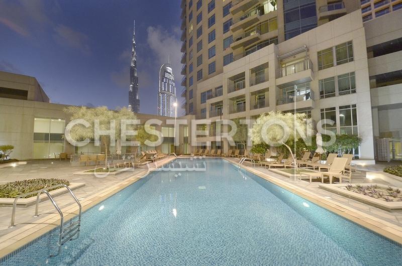 Burj Views A | Downtown Burj Dubai | PICTURE8
