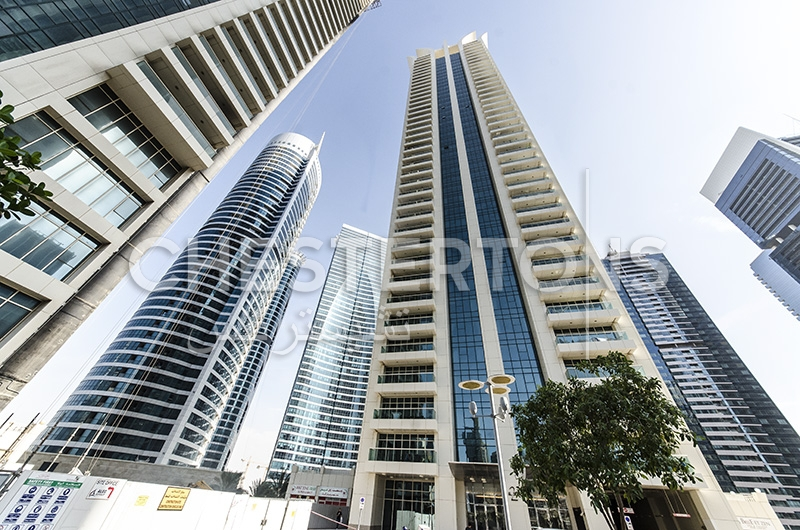Al Seef Tower 2 | JLT - Jumeirah Lake Towers | PICTURE11