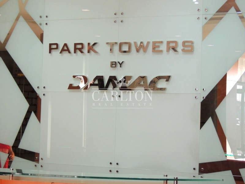 Park Towers at DIFC (Tower A) | DIFC | PICTURE5