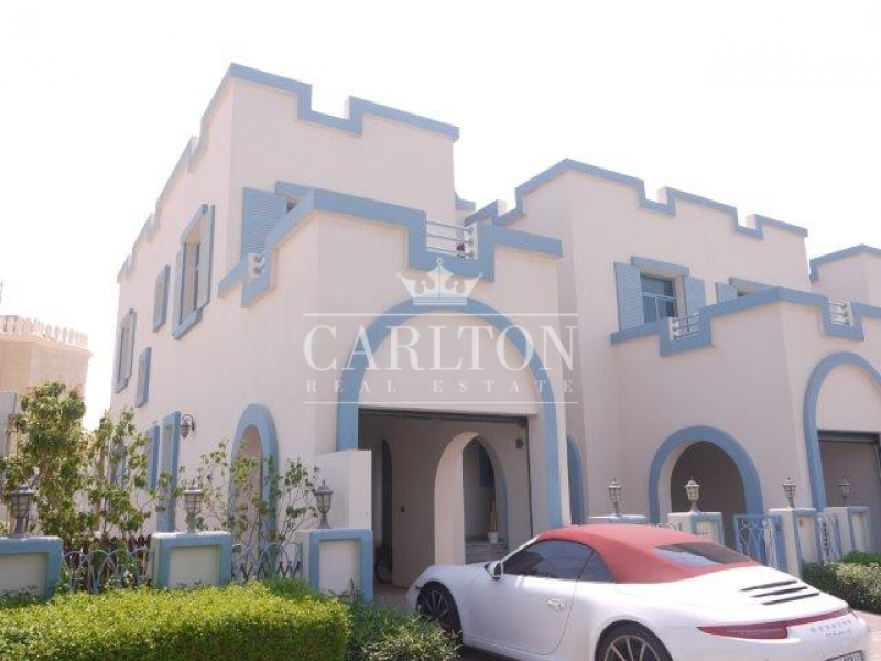 Falcon City Villas | Dubailand | PICTURE5