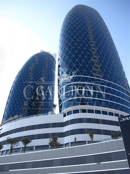 Park Towers   DIFC   PICTURE10