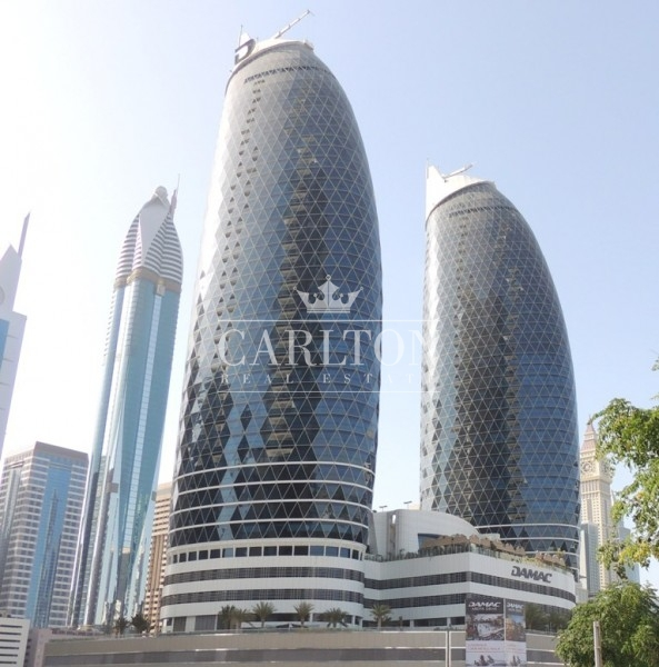 Park Towers   DIFC   PICTURE2