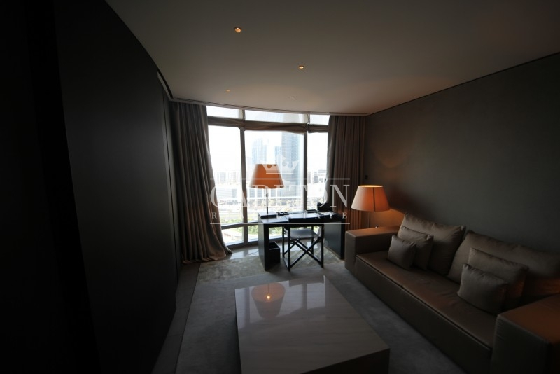 Armani Residence   Downtown Burj Dubai   PICTURE4