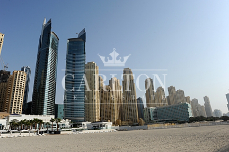 Bahar 2   JBR - Jumeirah Beach Residence   PICTURE1