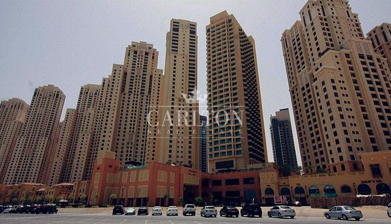 Bahar 2   JBR - Jumeirah Beach Residence   PICTURE6