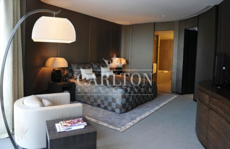 Armani Residence | Downtown Burj Dubai | PICTURE9