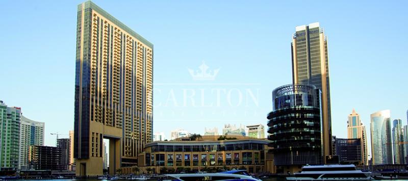Marina Plaza | Dubai Marina | PICTURE16