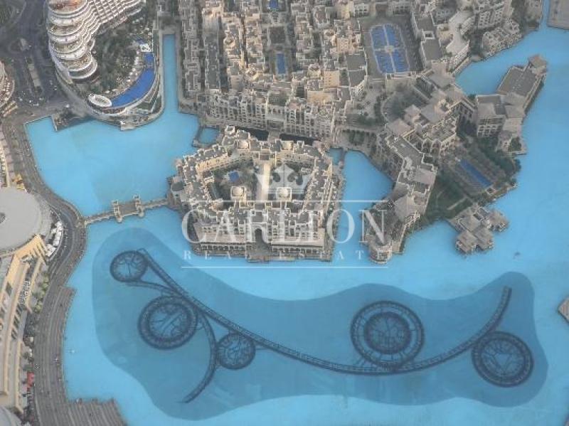 Burj Khalifa | Downtown Burj Dubai | PICTURE6