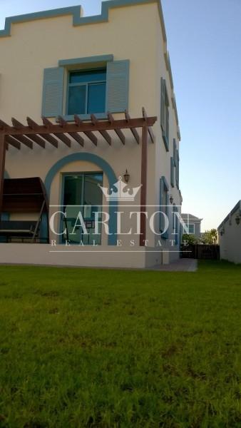 Falcon City Villas | Dubailand | PICTURE1