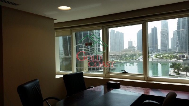 One Lake Plaza Tower | JLT - Jumeirah Lake Towers | PICTURE10