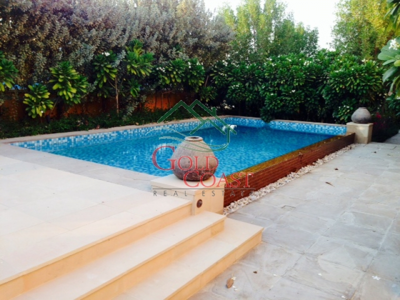 Andalusian Villa | Dubailand | PICTURE12