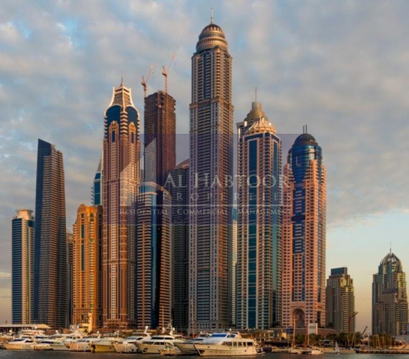 Cheap Apartments For Rent Dubai: 1 Bedroom Apartment For Rent In Dubai Marina Princess