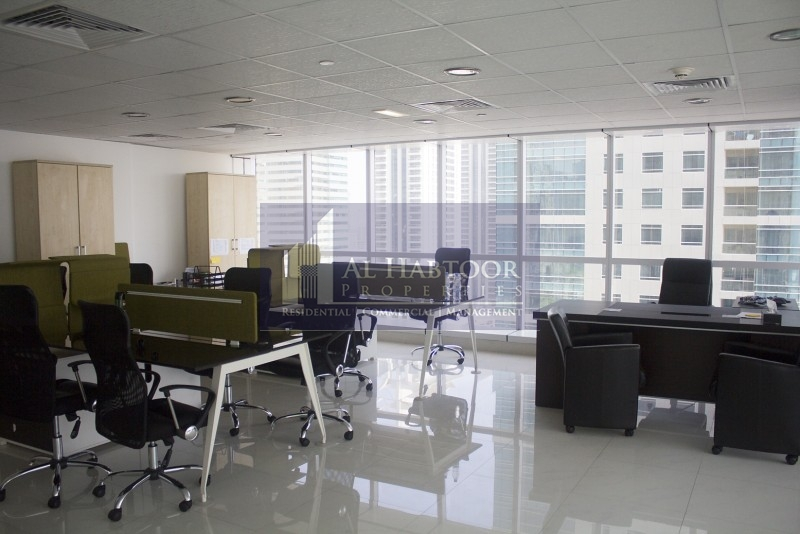 Jumeirah Business Center I   JLT - Jumeirah Lake Towers   PICTURE1