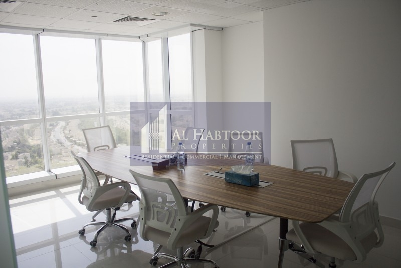 Jumeirah Business Center I   JLT - Jumeirah Lake Towers   PICTURE3