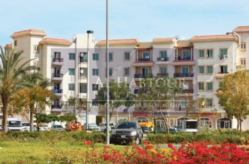 Morocco Cluster | International City | PICTURE4