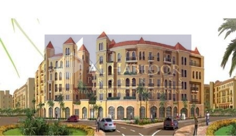 Morocco Cluster | International City | PICTURE3