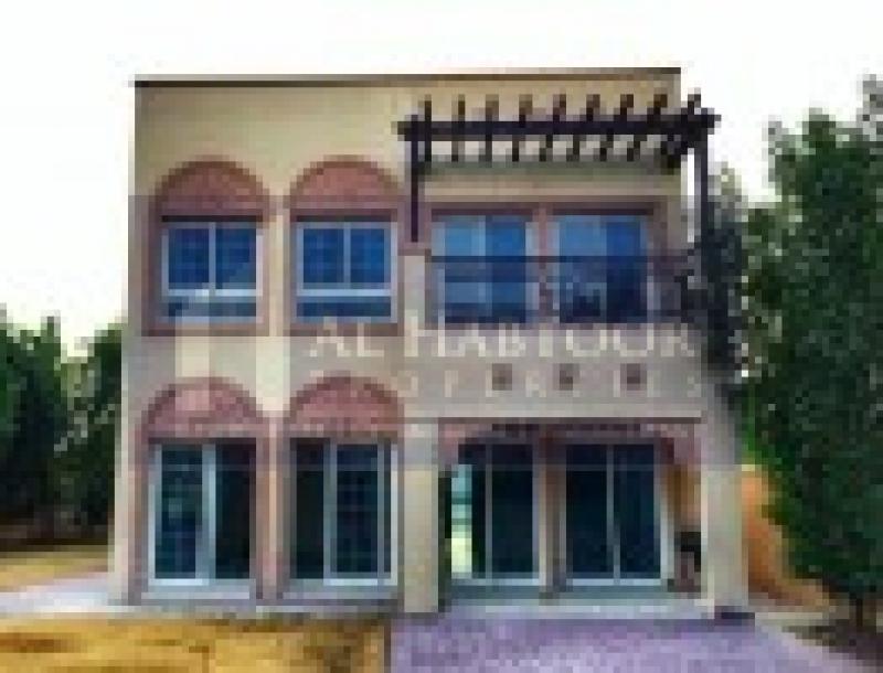 Arabian Villas   JVT - Jumeirah Village Triangle   PICTURE1