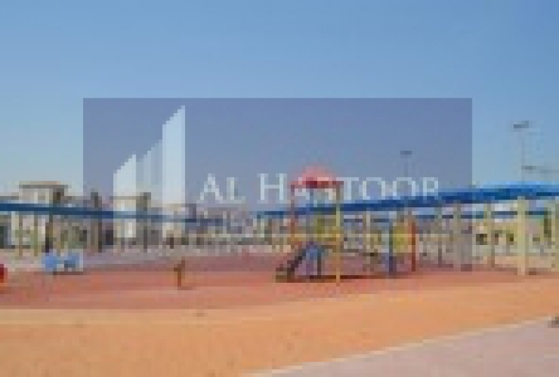 Arabian Villas   JVT - Jumeirah Village Triangle   PICTURE2