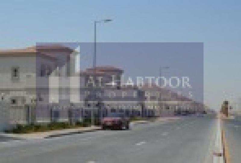 Arabian Villas   JVT - Jumeirah Village Triangle   PICTURE7