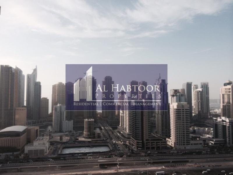 Armada Tower 3 | JLT - Jumeirah Lake Towers | PICTURE1