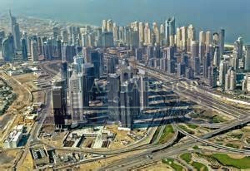 Jumeirah Business Center I | JLT - Jumeirah Lake Towers | PICTURE6