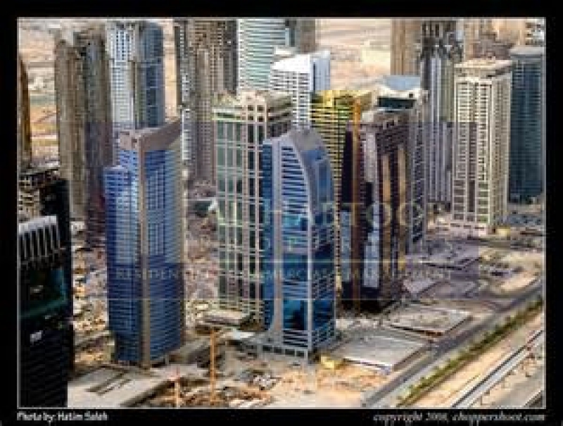 Jumeirah Business Center I | JLT - Jumeirah Lake Towers | PICTURE9