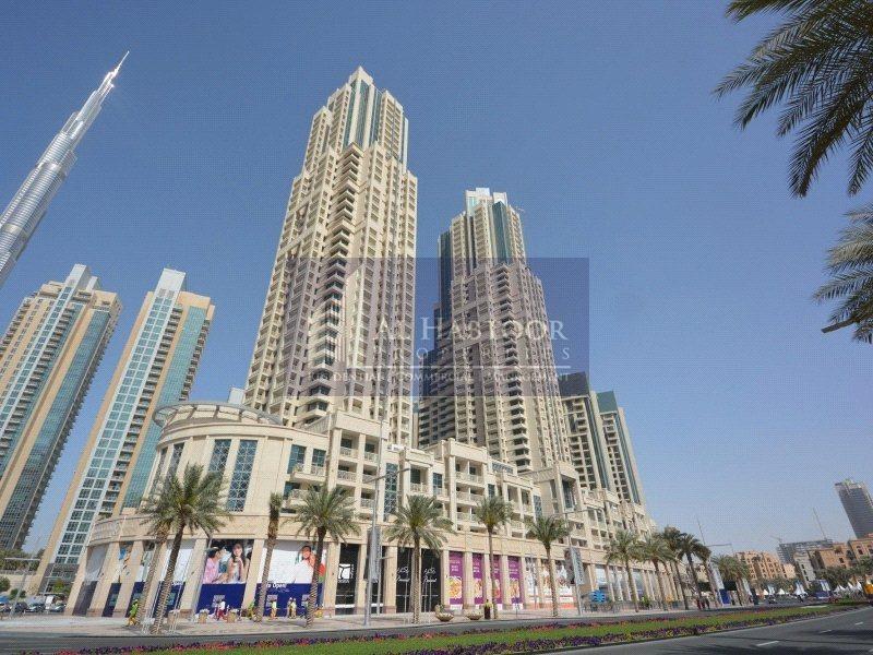 29 Burj Boulevard Tower 1   Downtown Burj Dubai   PICTURE1