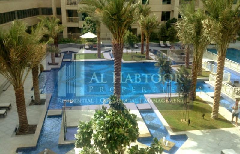 29 Burj Boulevard Tower 1   Downtown Burj Dubai   PICTURE13