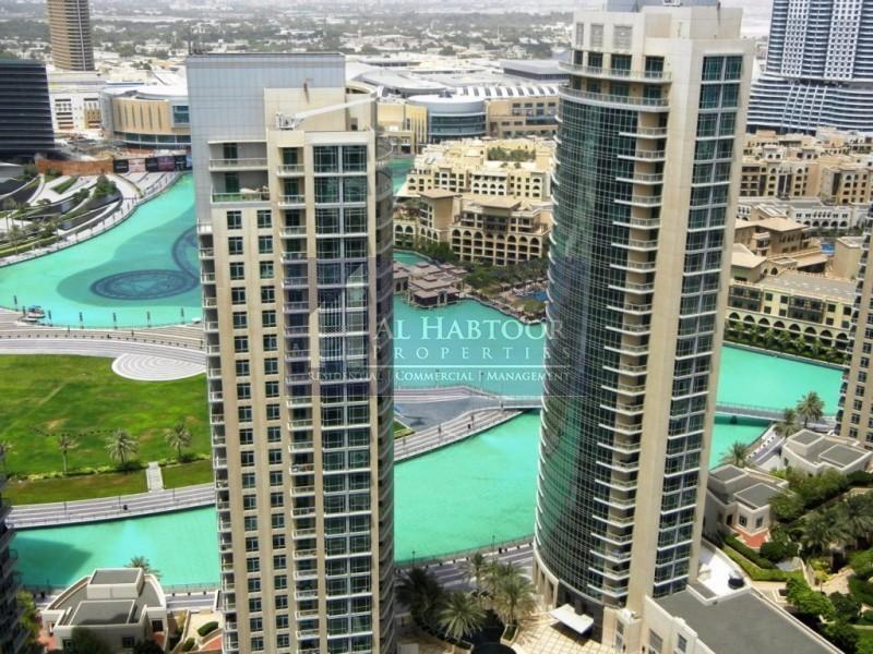 29 Burj Boulevard Tower 1   Downtown Burj Dubai   PICTURE2