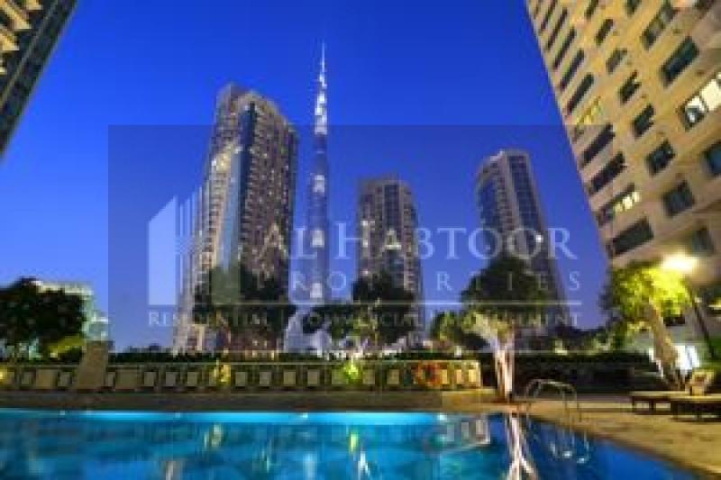 29 Burj Boulevard Tower 1   Downtown Burj Dubai   PICTURE3