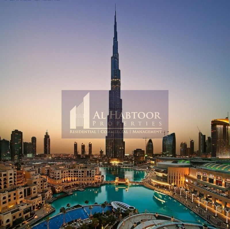 Burj Khalifa | Downtown Burj Dubai | PICTURE1