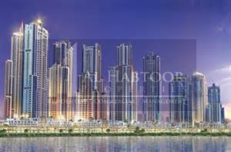 Opal Tower | Business Bay | PICTURE1