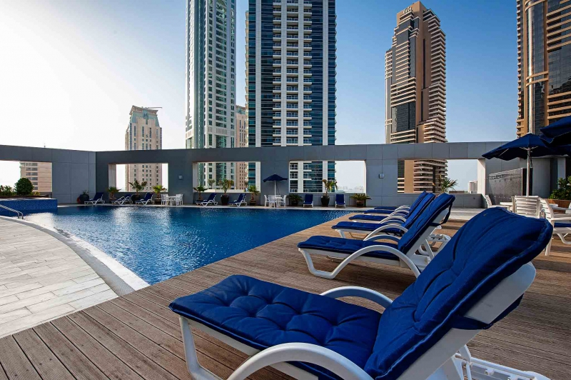3 Bedroom Apartment For Sale In Dubai Marina Sky View Tower Ref No Lih 1398