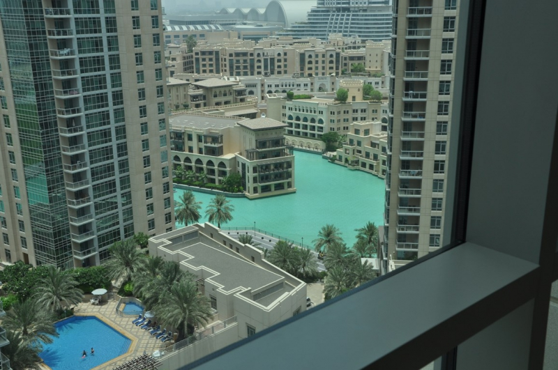 Boulevard Central Tower 1 | Downtown Burj Dubai | PICTURE7