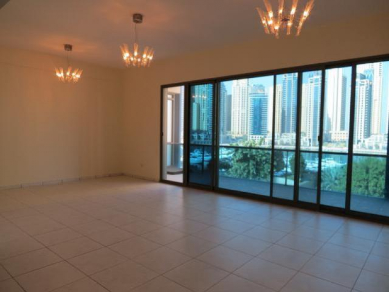 2 bedroom apartment in dubai marina. azure tower | dubai marina picture1 2 bedroom apartment in d