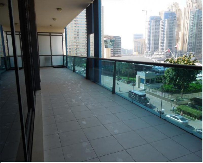 2 Bedroom Apartment For Rent In Dubai Marina Azure Tower Ref No Lih 1829