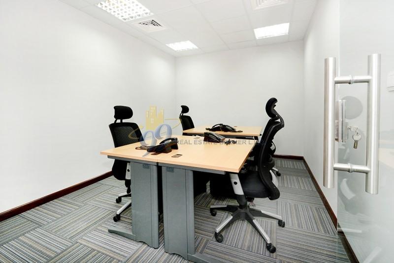 Mazaya Business Avenue 2   JLT - Jumeirah Lake Towers   PICTURE1
