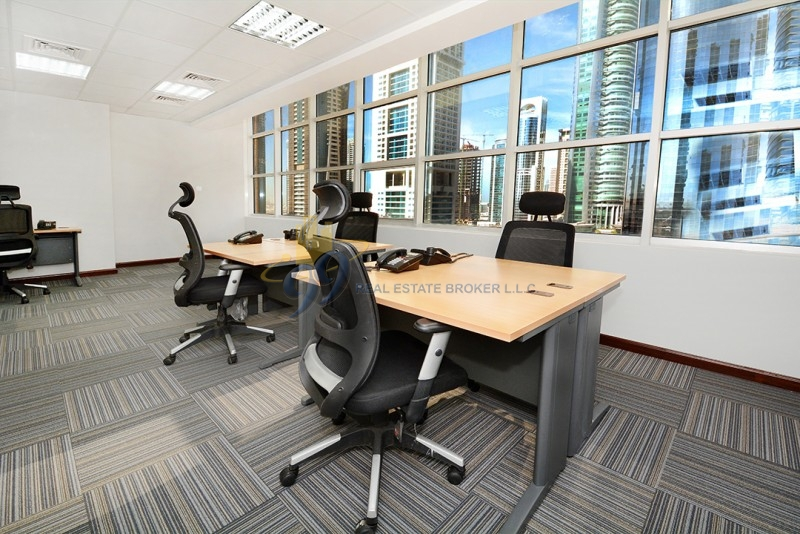 Mazaya Business Avenue 2   JLT - Jumeirah Lake Towers   PICTURE3