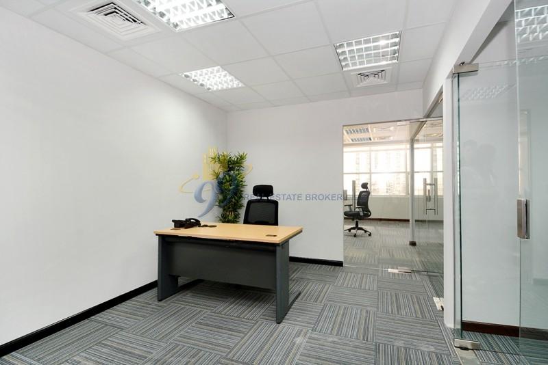 Mazaya Business Avenue 2   JLT - Jumeirah Lake Towers   PICTURE5