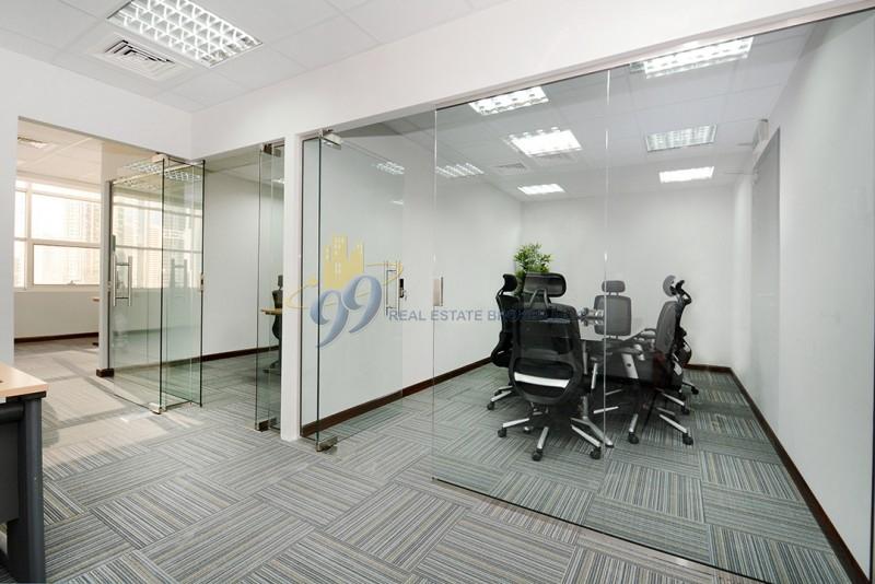 Mazaya Business Avenue 2   JLT - Jumeirah Lake Towers   PICTURE6