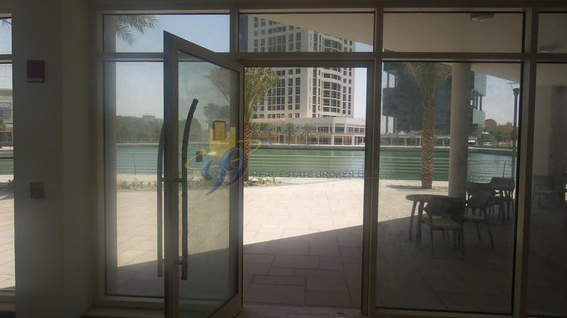 Al Seef Tower | JLT - Jumeirah Lake Towers | PICTURE1