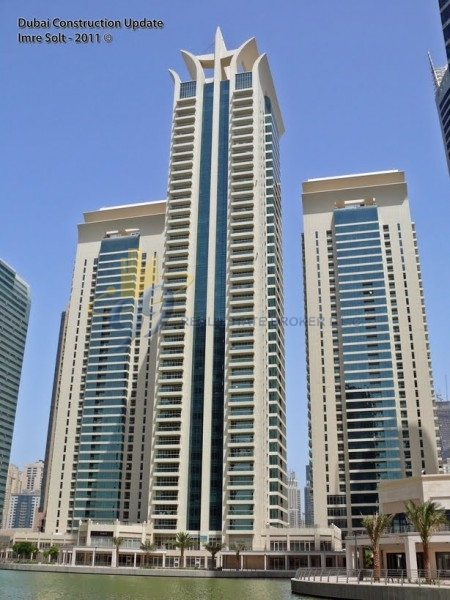 Al Seef Tower | JLT - Jumeirah Lake Towers | PICTURE3