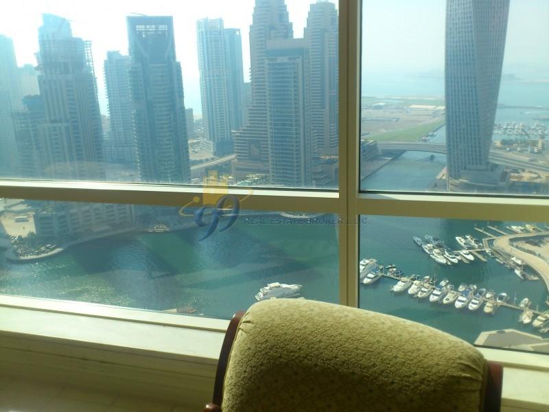 Al Mesk Tower | Dubai Marina | PICTURE3